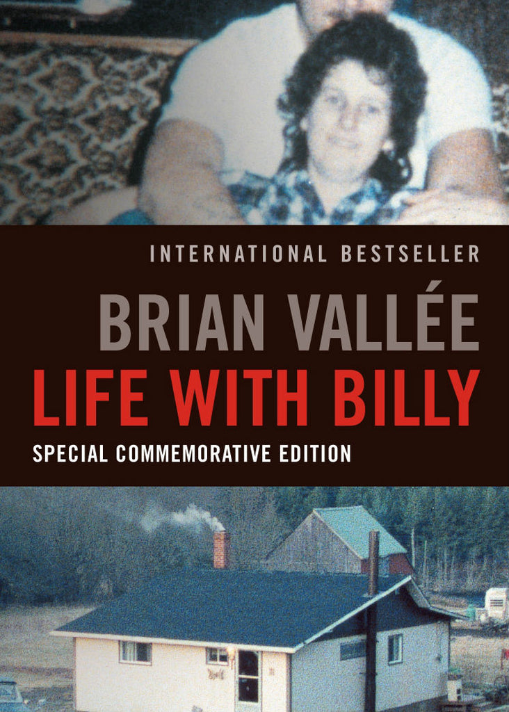 Image of Life With BIlly book cover