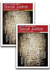 Social Justice - My World, My Change!
