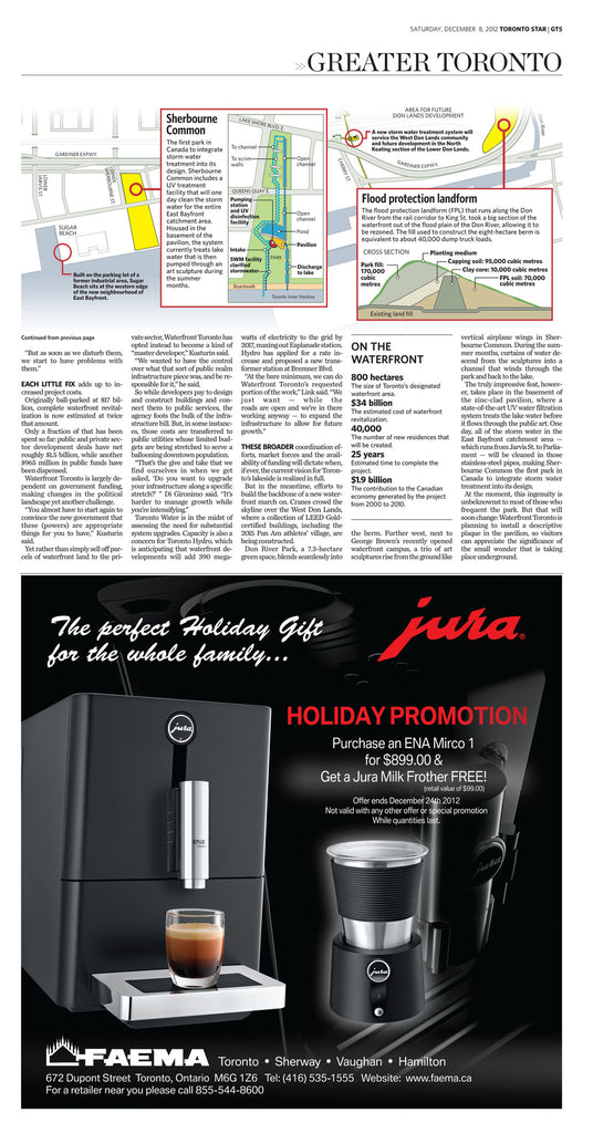 DECEMBER 8 2012 GT5 page reprint