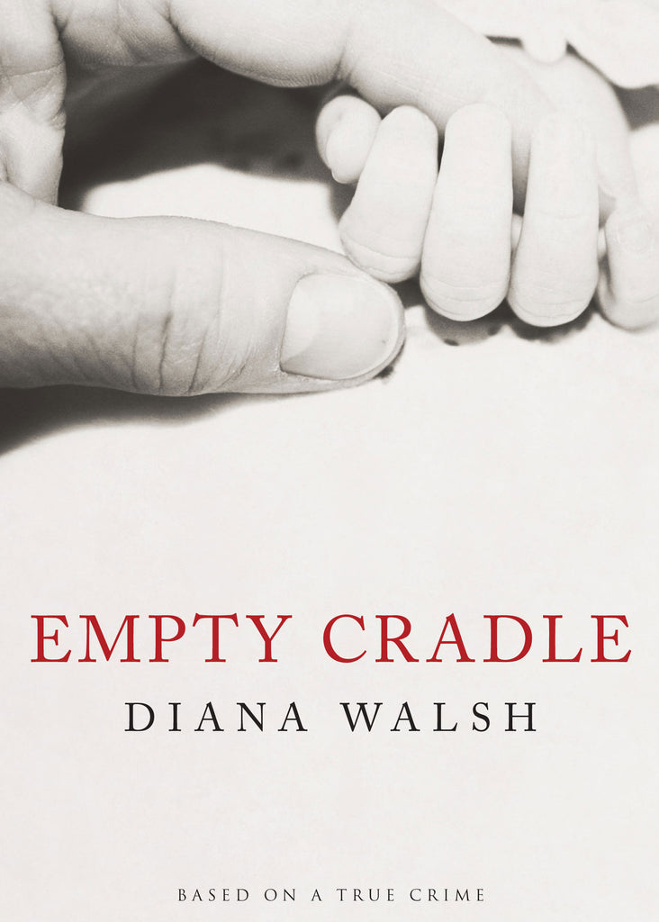 Image of Empty Cradle book cover