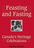 Image of Feasting and Fasting book cover
