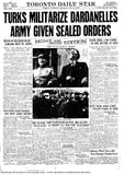 Front Page December 8 1943