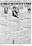 Front Page February 23, 1934