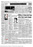Front Page january 7, 1964