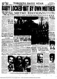Front Page March 11, 1954