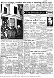 Front Page March 27, 1974