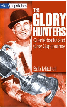 Image of Glory Hunters book cover