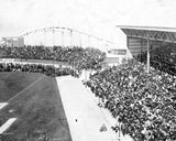 Hanlan's Point Stadium