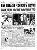 Front Page July 22, 1954