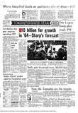 Front Page March 12, 1964