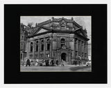 Image of Matted: Bank of Montreal Building, 1950 photograph