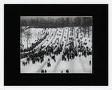 Image of Matted: High Park Toboggan Runs, 1910 photograph