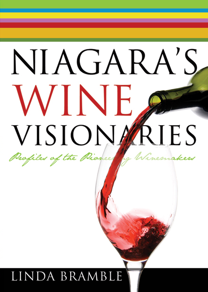 Image of Niagara's Wine Visionaries