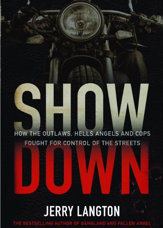 Image of Showdown book cover