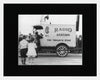 Matted: Star Radio Truck at CNE, 1924