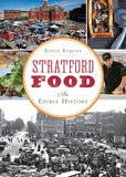Image of Stratford Food book cover