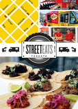 Image of StreetEats Toronto book cover