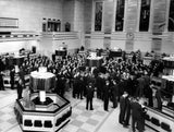 Toronto Stock Exchange Traders, 1937