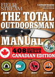 The Total Outdoorsman Manual Canadian Edition
