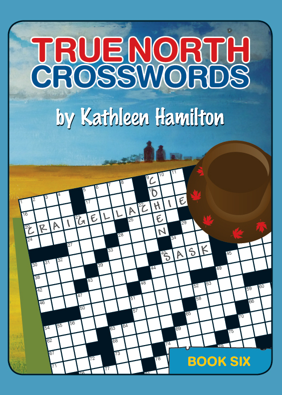 True North Crosswords #6