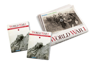 Remembering World War 1 – A Canadian Perspective