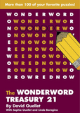 Wonderword Treasury 21
