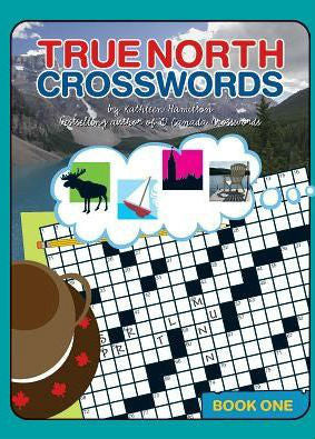 True North Crosswords #1