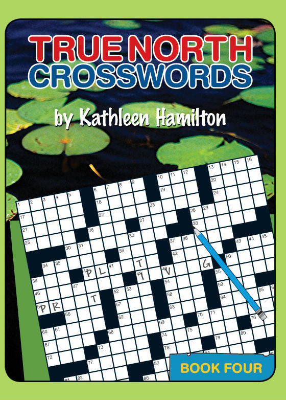 True North Crosswords #4