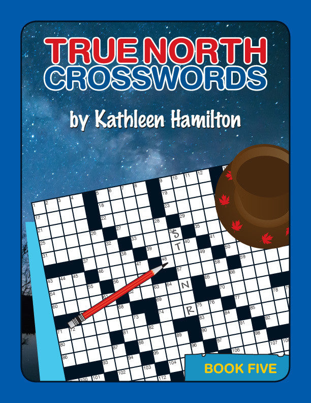 True North Crosswords #5