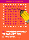Wonderword Treasury 22