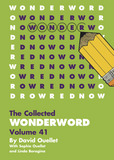 The Collected Wonderword - Volume 41