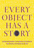Every Object Has a Story