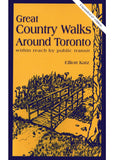Great Country Walks Around Toronto