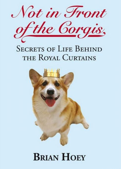 Not In Front of the Corgis