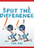 Image of Spot the Difference book cover