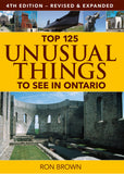 Top 125 Unusual Things to See in Ontario