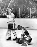 Darryl Sittler 10 Point Game - II
