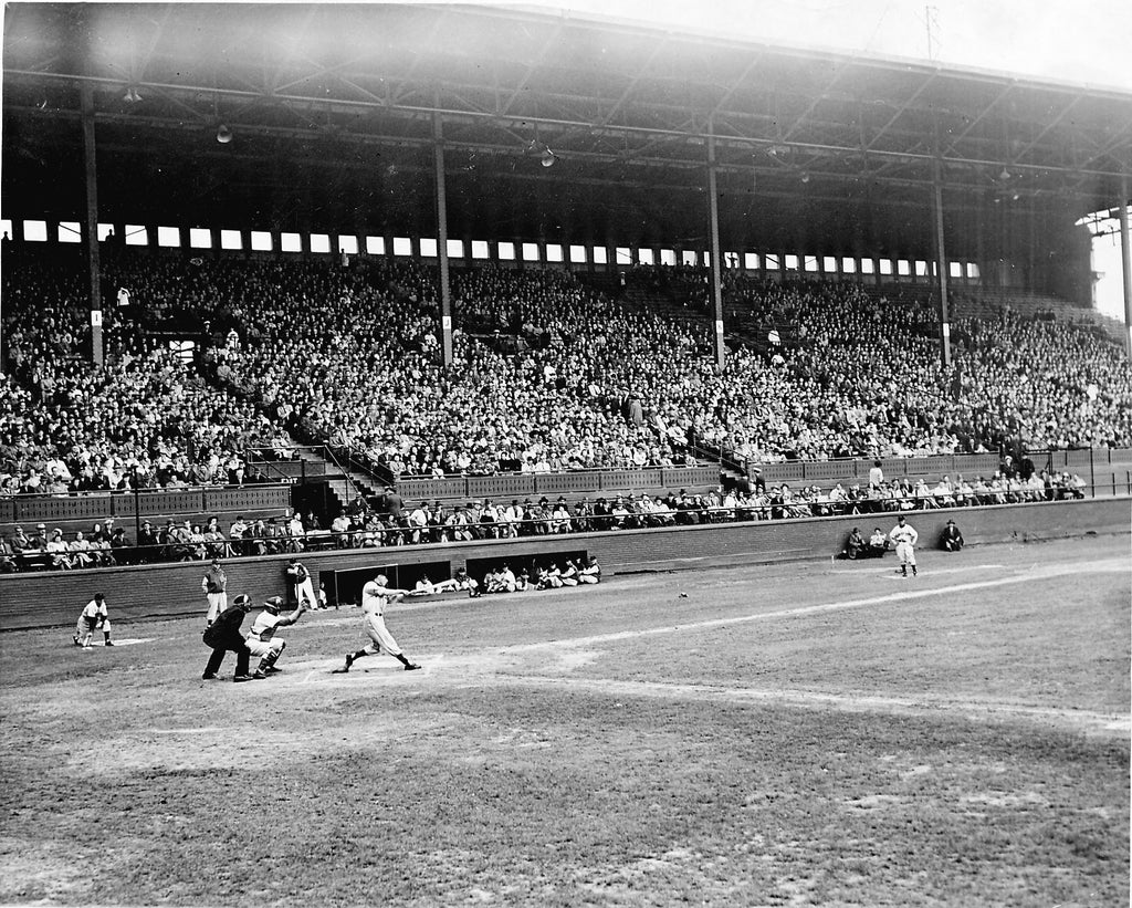 Maple Leaf Stadium, World Series 1926