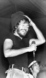 Bruce Springsteen, 1975 photograph