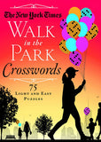 The New York Times Walk In The Park Crosswords