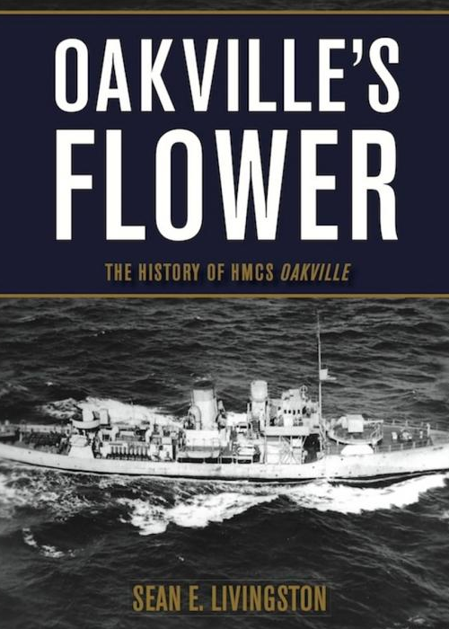 Oakville's Flower