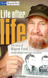 Image of Life After Life book cover