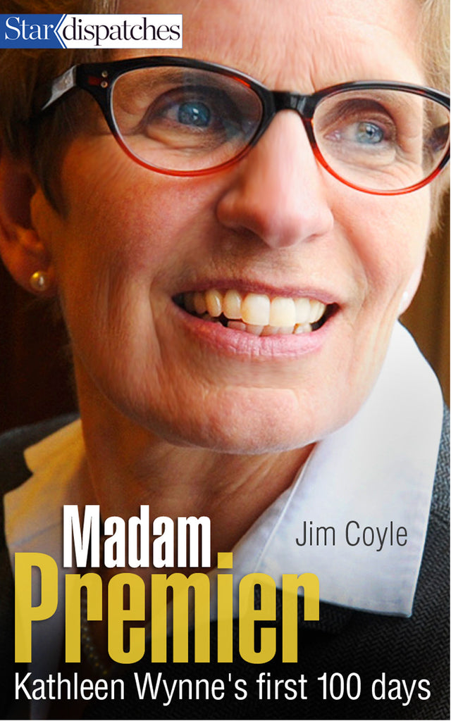 Image of Madam Premier book cover