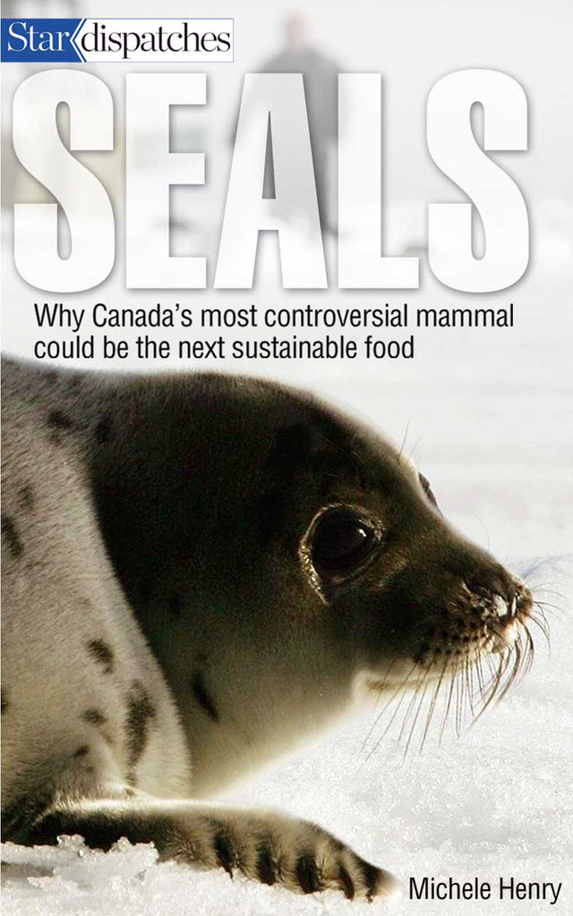 Image of Seals book cover