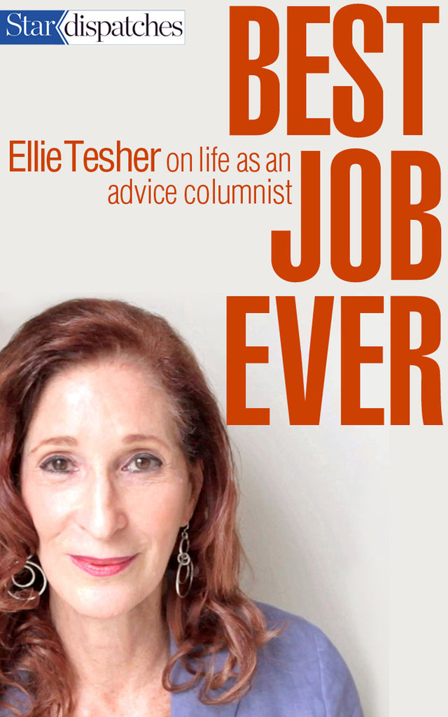 Image of Best Job Ever book cover