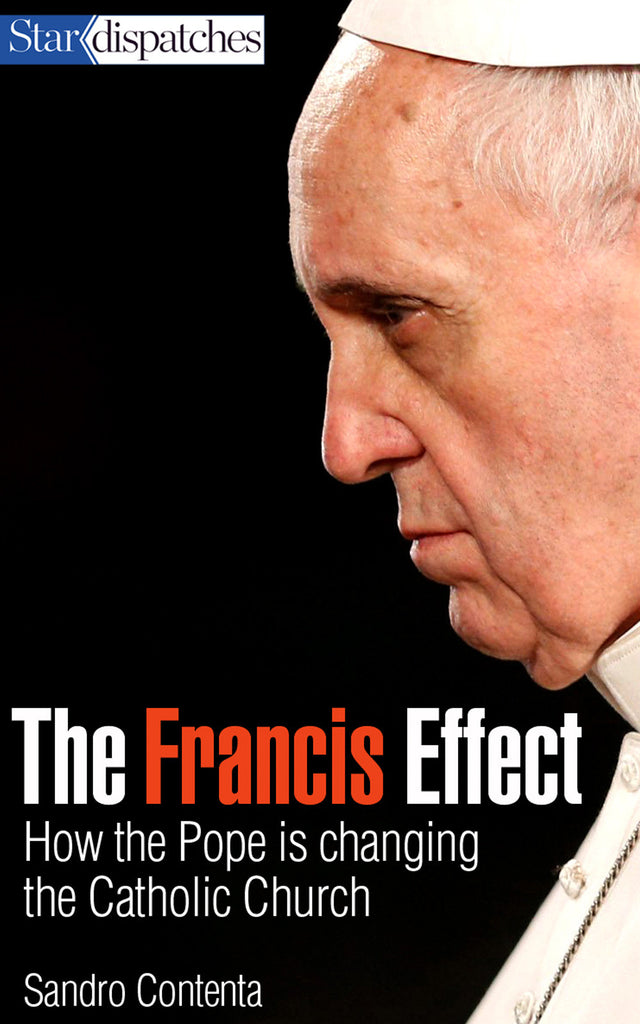 Image of The Francis Effect book cover