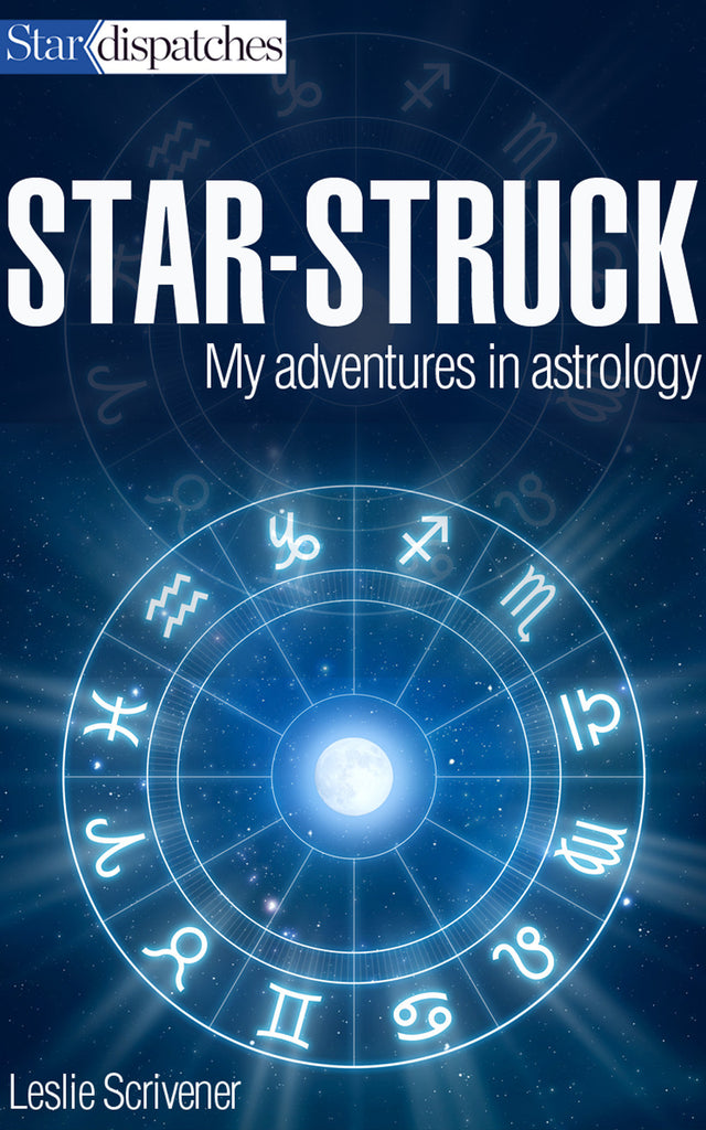 Image of Star-Struck book cover