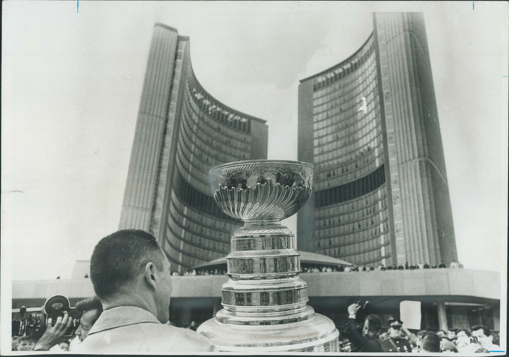 Stanley Cup, 1967