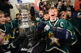 Parkwood Stars and Stanley Cup