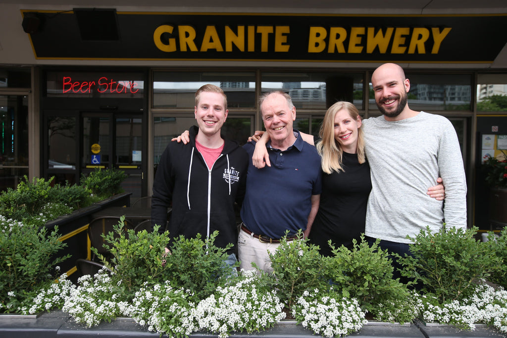 Granite Brewery